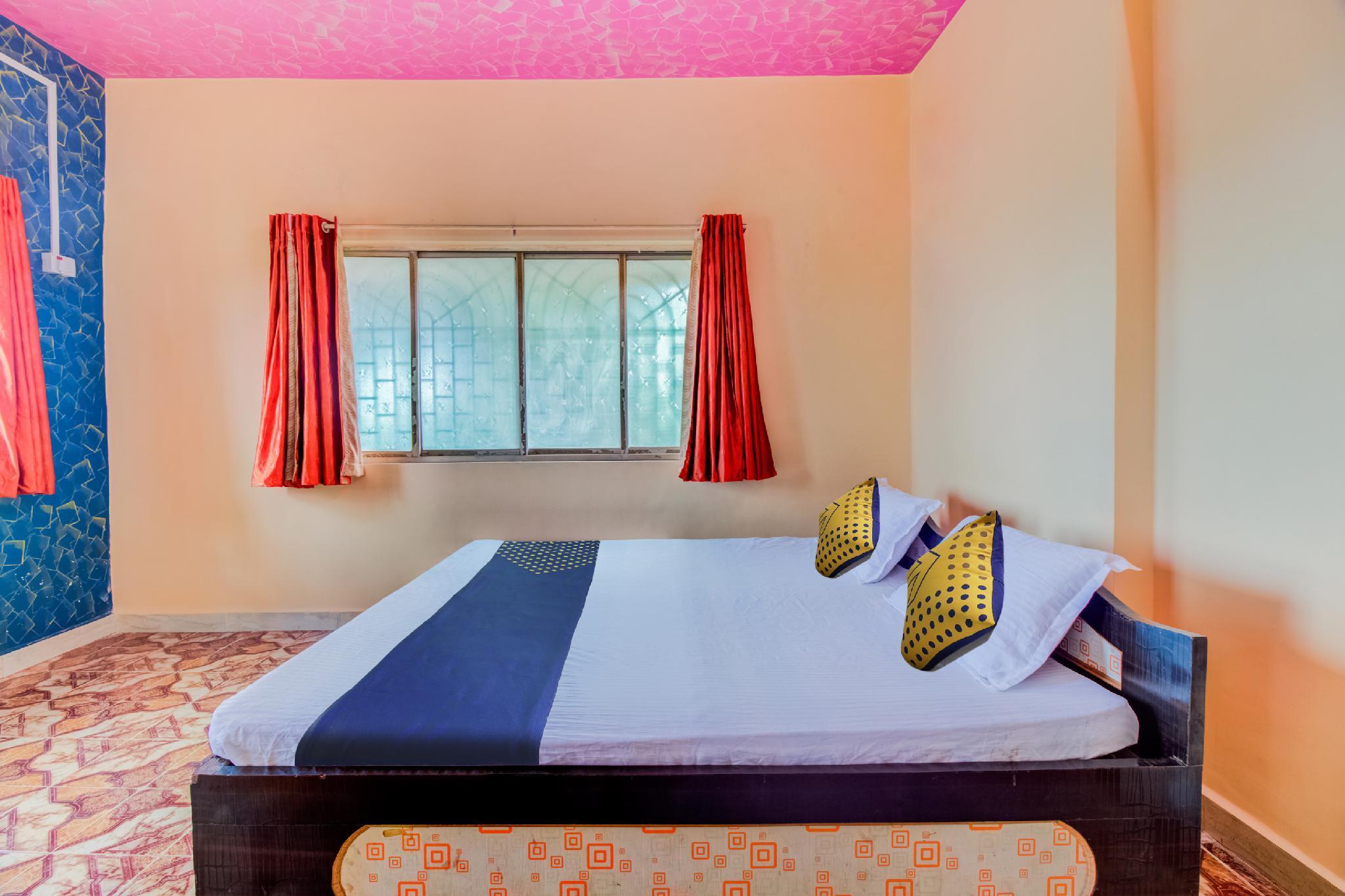 SPOT ON 60948 Shivani Holiday Homes