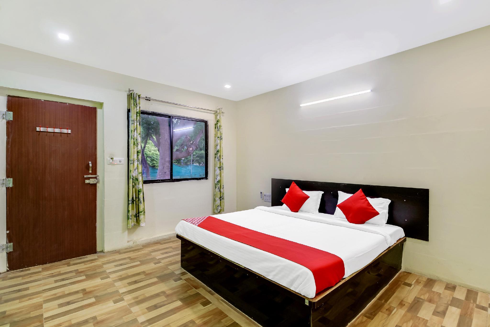 OYO 61324 Village Camp And Resort