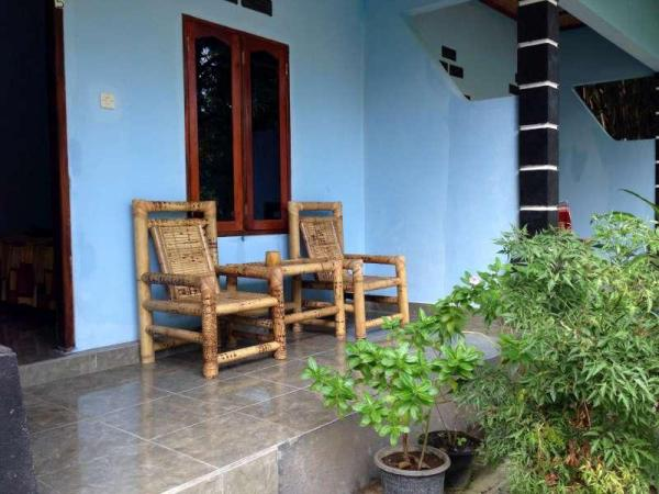 Sawe Homestay Lombok
