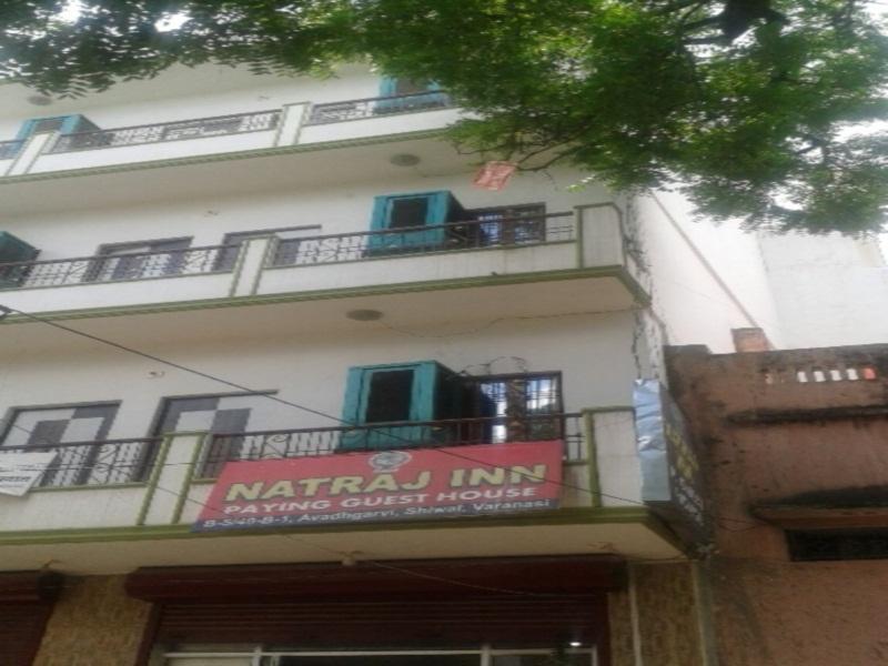 Review Natraj Inn P Guest House