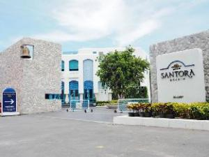 The Crest Santora Condo Sea View 171