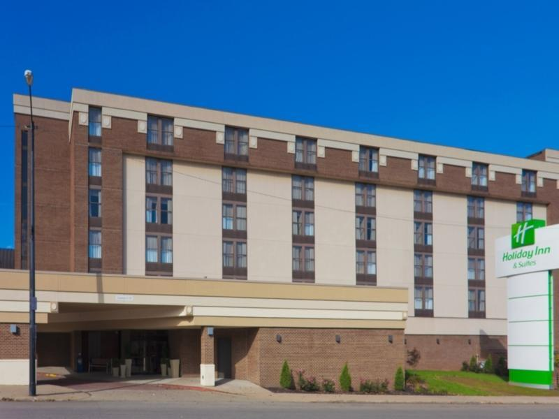 Holiday Inn Hotel And Suites Mansfield Conference Center