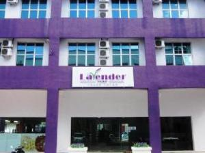 Lavender Hotel Teluk Intan
