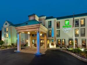 關於阿倫敦多麗公園地區快捷假日&套房酒店 (Holiday Inn Express & Suites Allentown-Dorney Park Area)