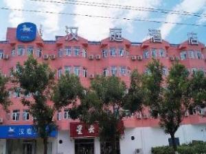 Hanting Hotel Beijing Pinggu Xinggu Roundabout Branch