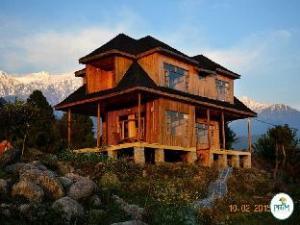 PRIM Resorts - Jerry Jungle Hut