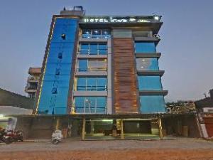Apie Hotel Kyra (Treebo Kyra Inn)