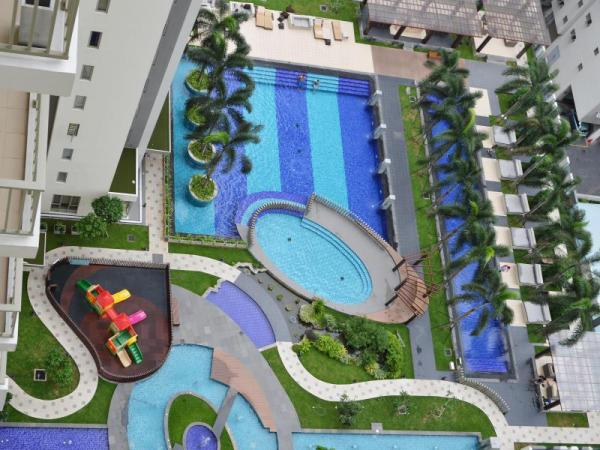 Luxury Resort Apartment with Spectacular View Colombo