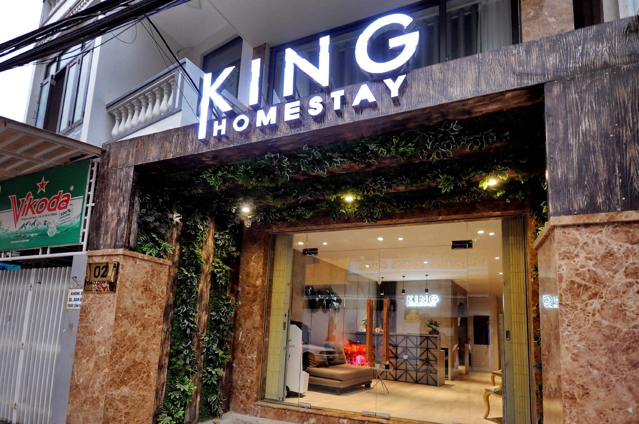 King Homestay Nha Trang