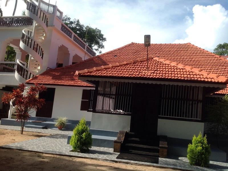 Sandradeepam Holiday Resort