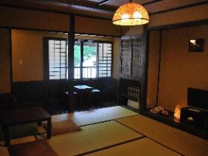 Yamanoyado Reisen Kannojigoku Ryokan