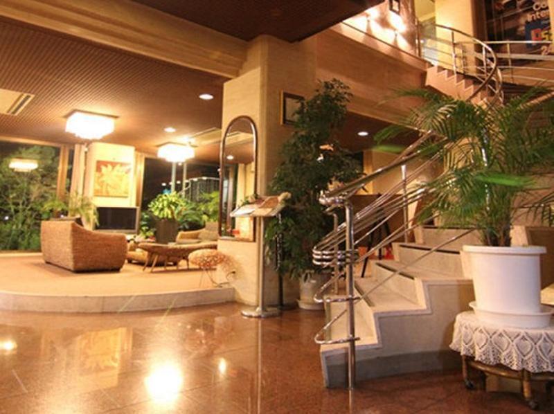 Miyakonojo Sun Plaza Hotel