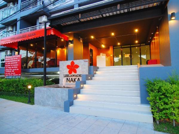 Leelawadee Naka Hotel Phuket