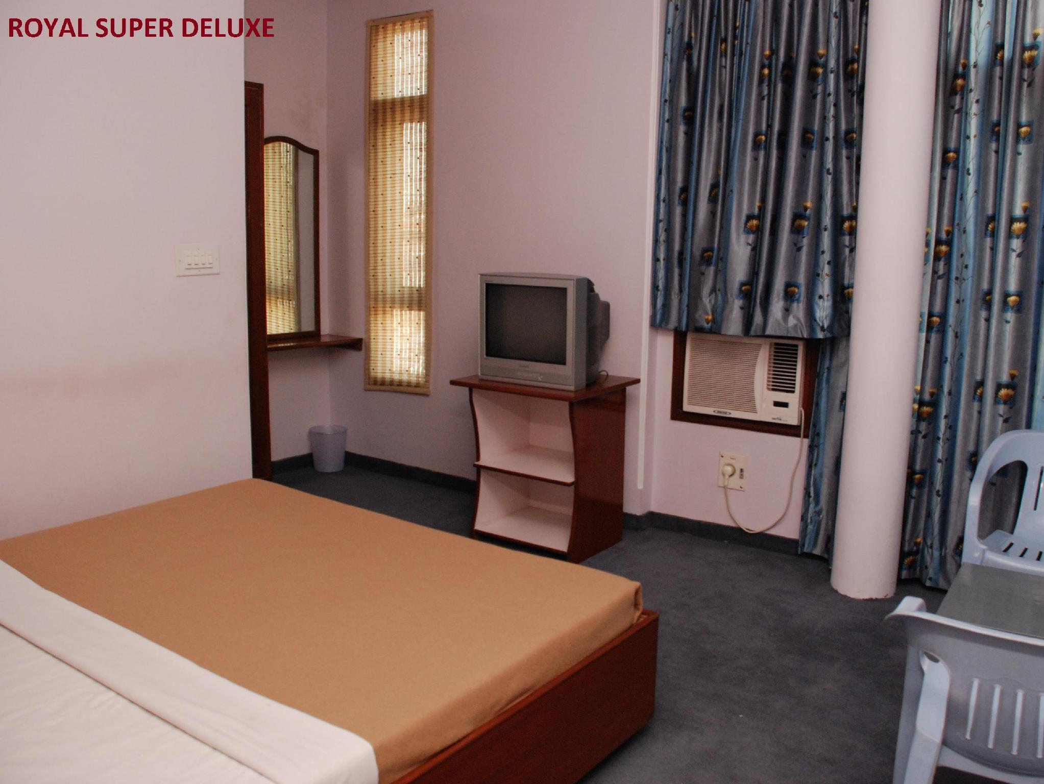Reviews Hotel Satyam