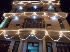 Hotel Satyam