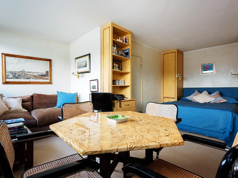 Veeve  City 1 Bed On The River Thames Blackfriars