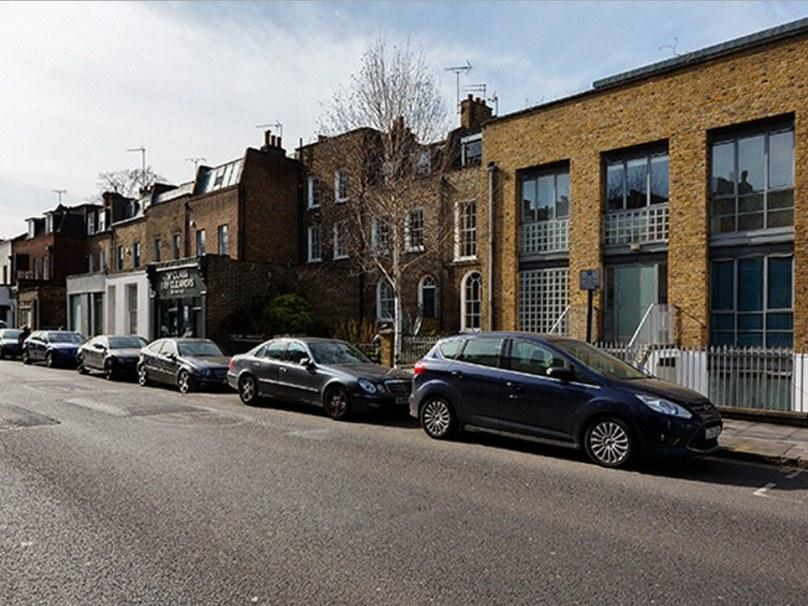 Veeve  3 Bed 3 Bath House On Liverpool Road Islington