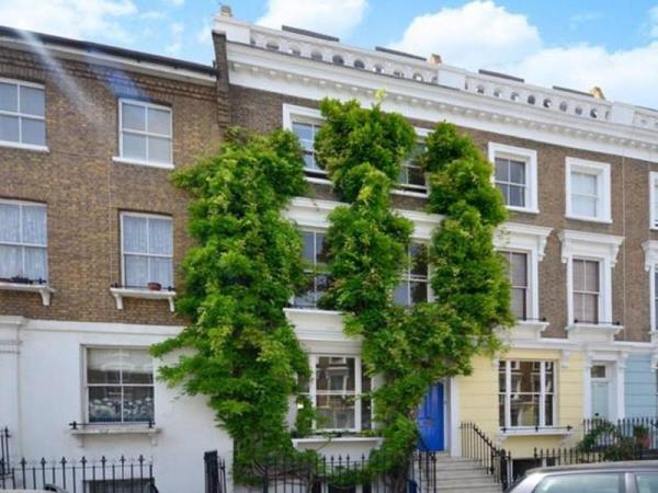 Veeve 4 Bedroom House With A Studio In Primrose Hill London