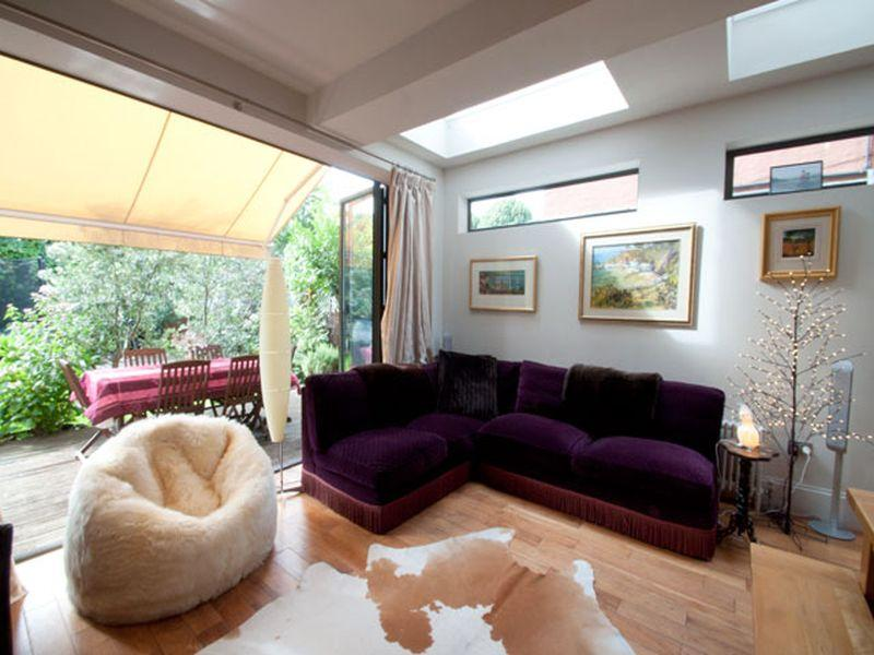Veeve  Stunning 4 Bed Family Home In Chiswick Walk To River Thames