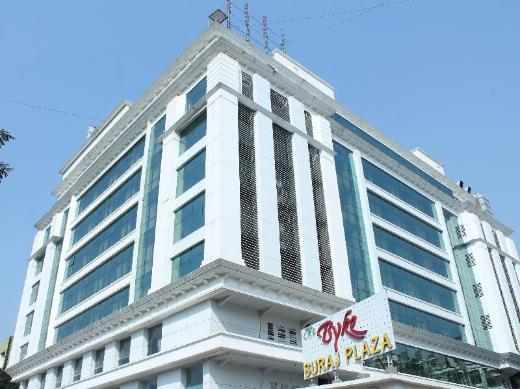 The Byke Suraj Plaza