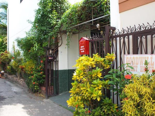 Good Will Guesthouse Chiang Mai