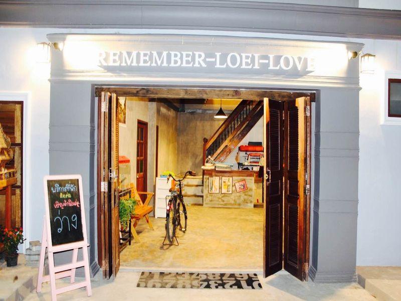 Remember Loei Love