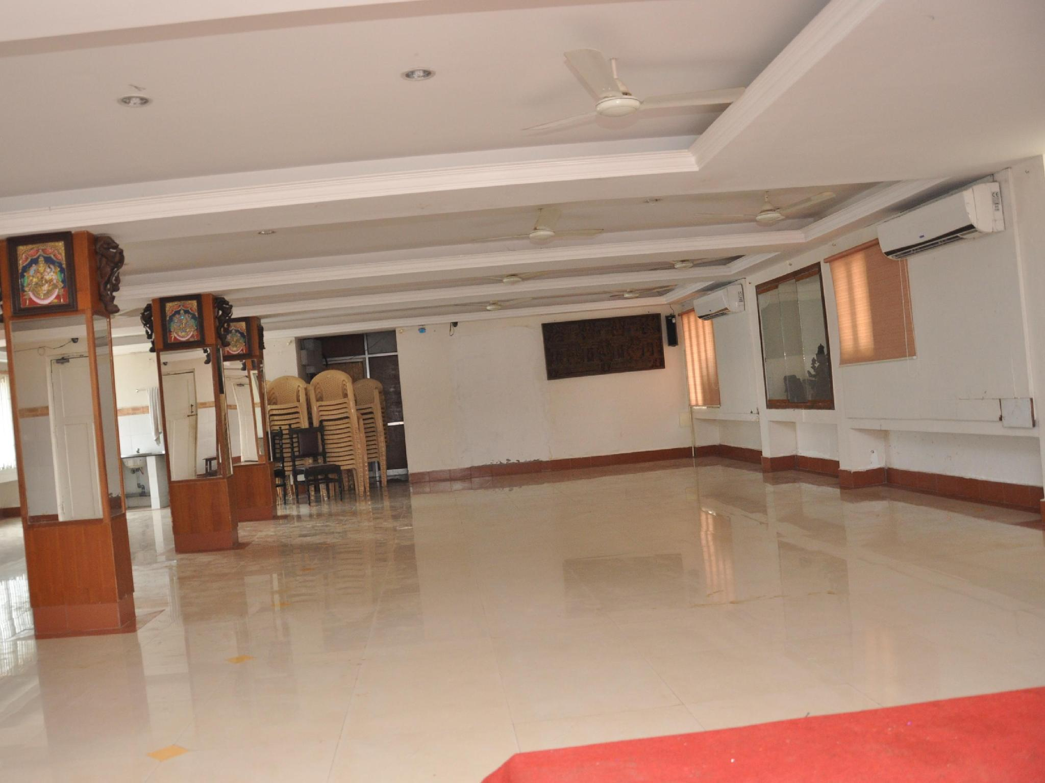 Hotel Akshaya Reviews