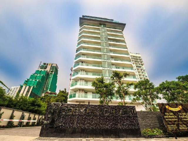 โคซี่ บีช วิว คอนโดมิเนียม บาย ลิเบอร์ตี้ กรุ๊ป – Cosy Beach View Condominium by Liberty Group