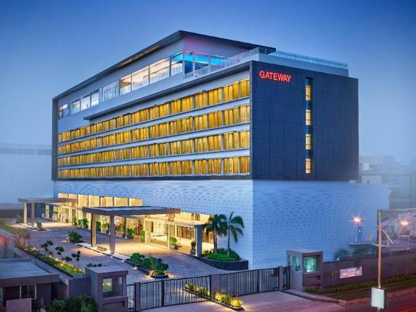 The Gateway Hotel Hinjawadi Pune Pune