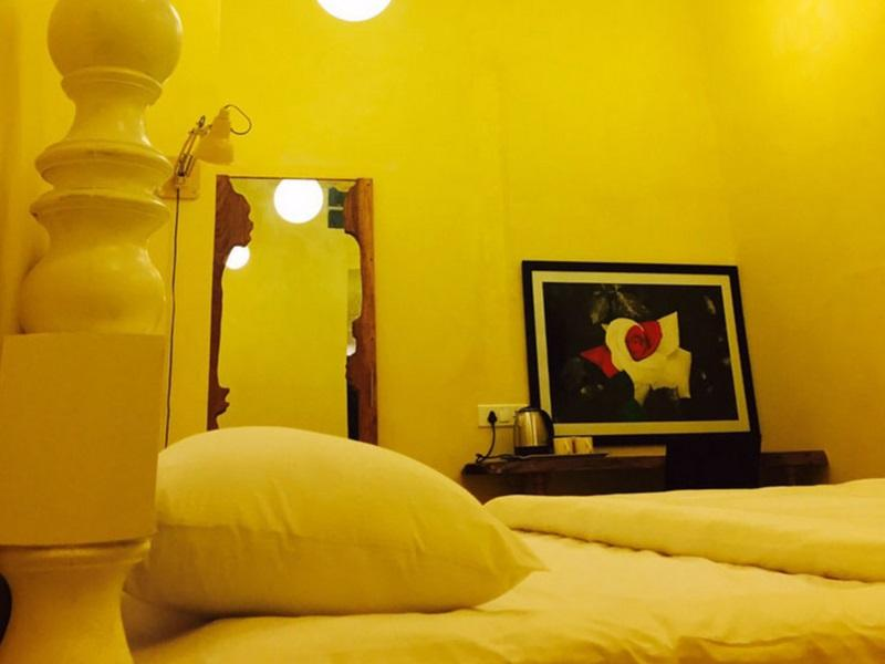Reviews Hotel Seclude Mussoorie