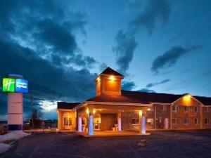 Holiday Inn Express Alliance Hotel