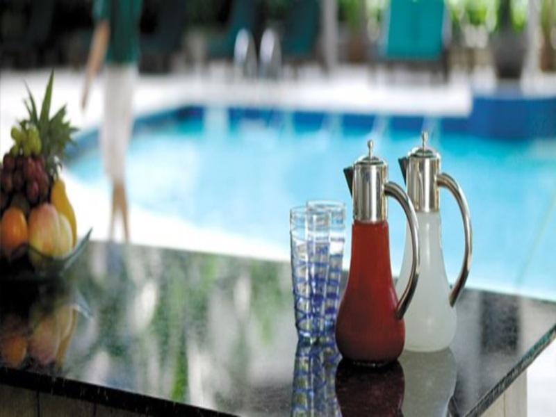 Review Shangri-La Hotel Bengaluru