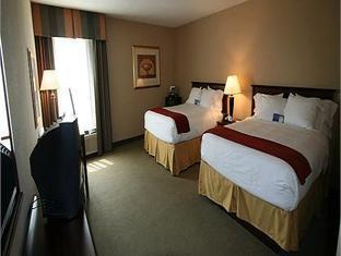 Holiday Inn Express Hotel Kansas City   Bonner Springs