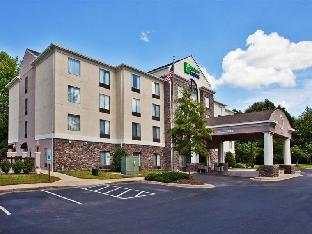 Holiday Inn Express Apex - Raleigh Apex (NC) North Carolina United States