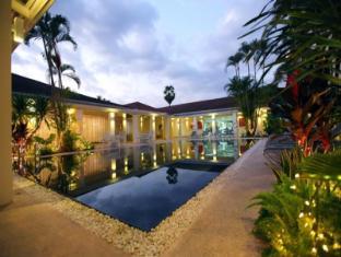 Mercure Vientiane Hotel - Vientiane