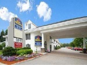 Best Western The Inn At Hampton Hotel
