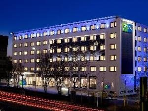 斯图加特机场快捷假日酒店 (Holiday Inn Express Stuttgart Airport)