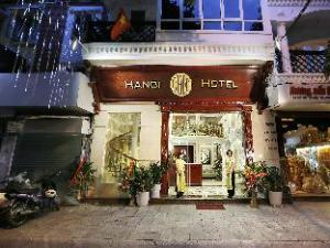 Hanoi Chic Boutique Hotel