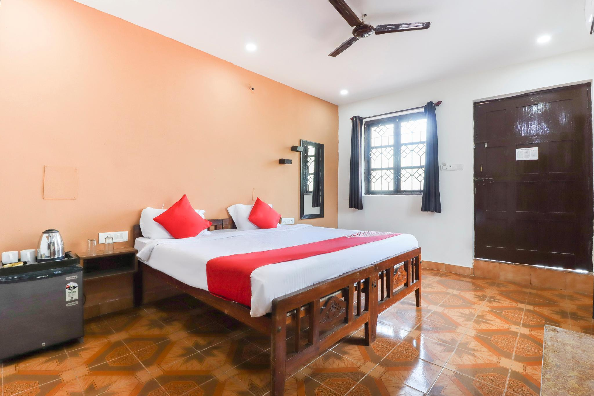 OYO 8026 Home Stay