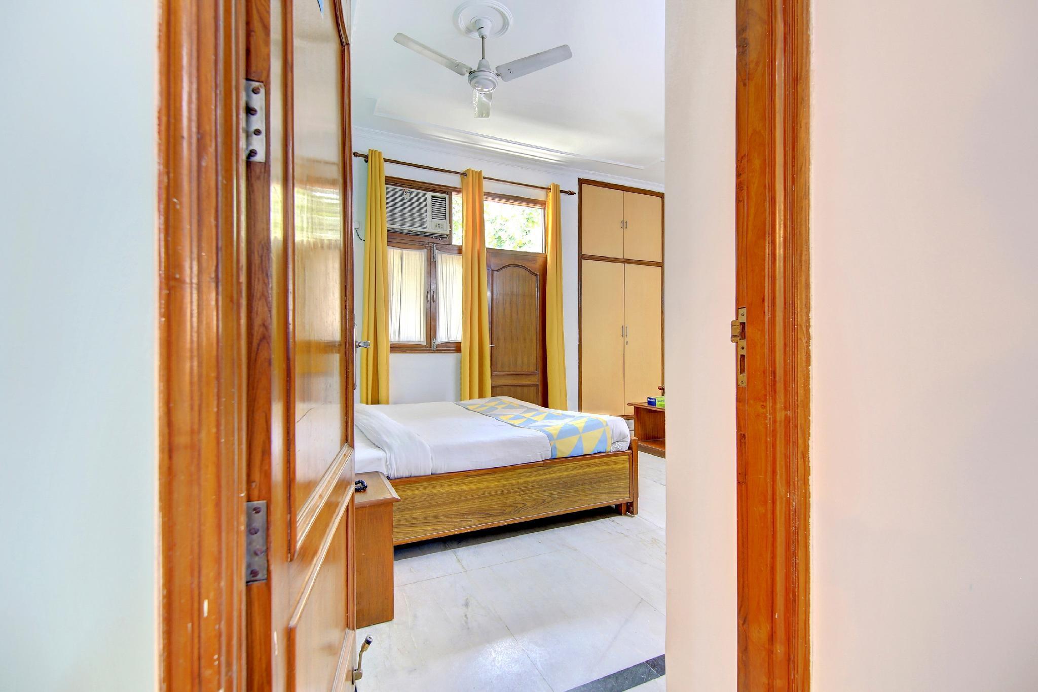 OYO 512 Hotel Aman Inn