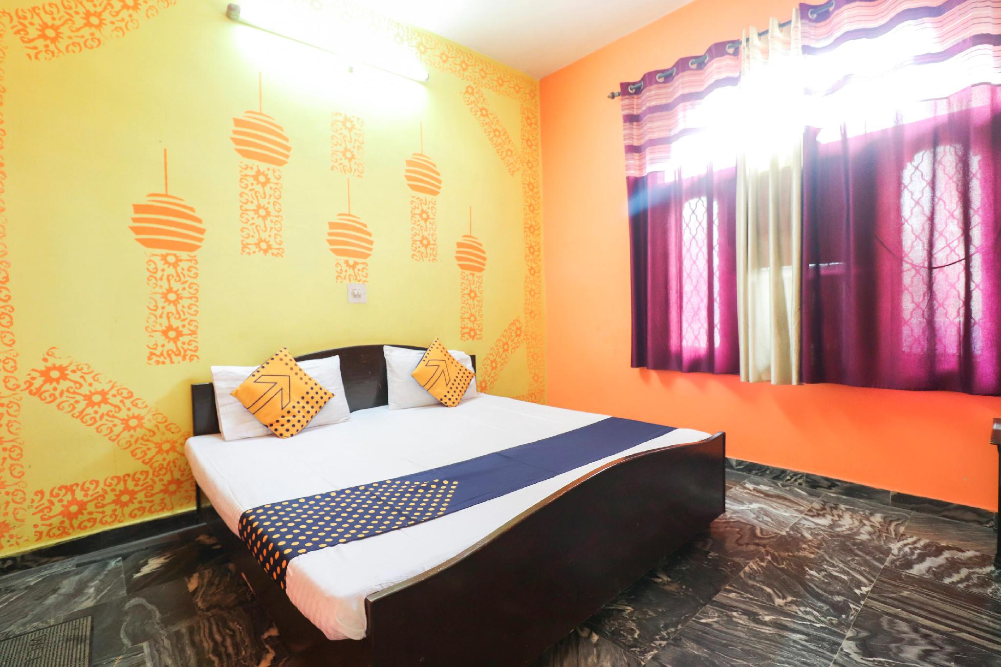 SPOT ON 60264 Hotel Ishwari