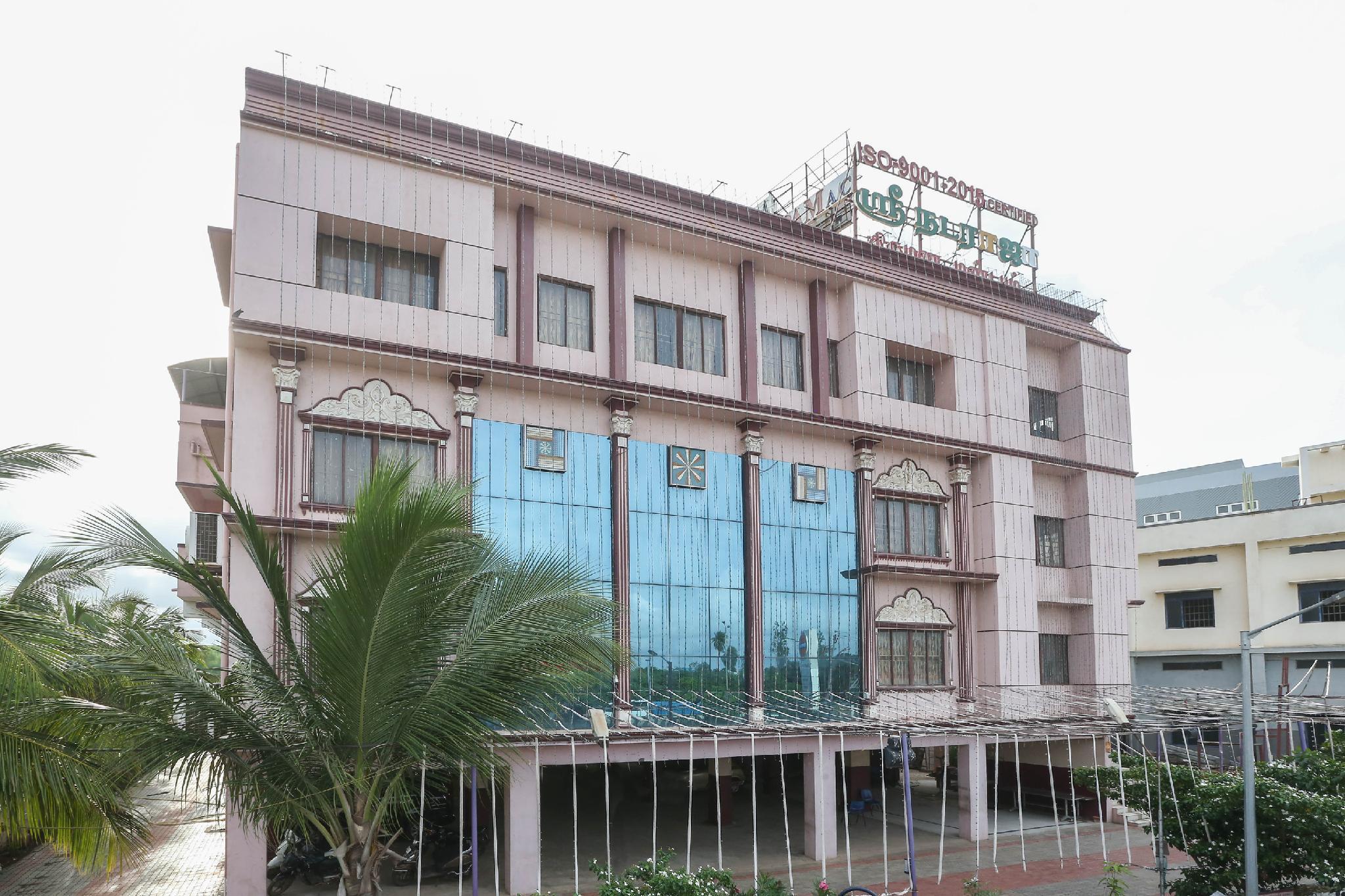 SPOT ON 60797 Sri Natarajaa Kalyana Mandapam