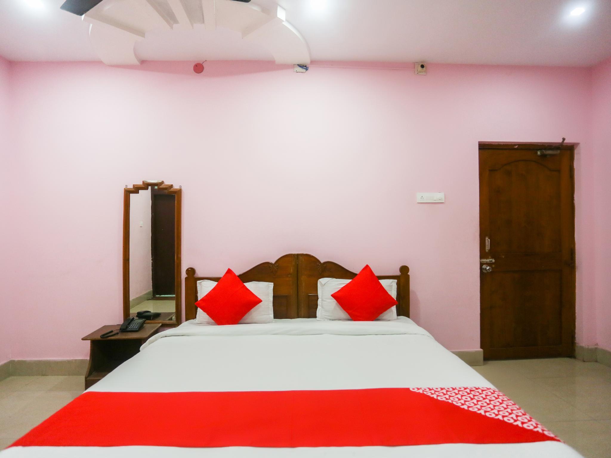OYO 46686 Hotel Swagat