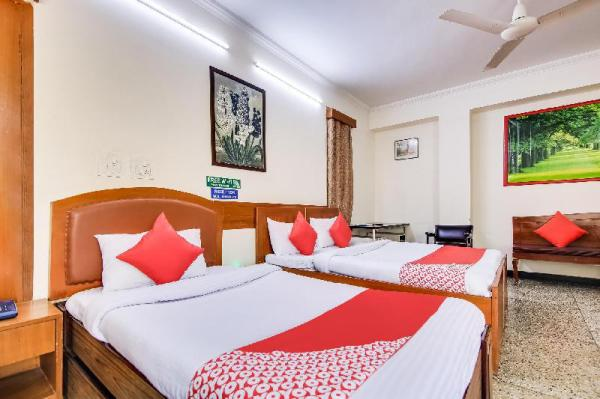 OYO 60937 Five Star Guest House New Delhi and NCR
