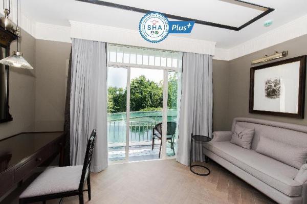 Marina Gallery Resort -KACHA- Kalim Bay (SHA Plus+) Phuket