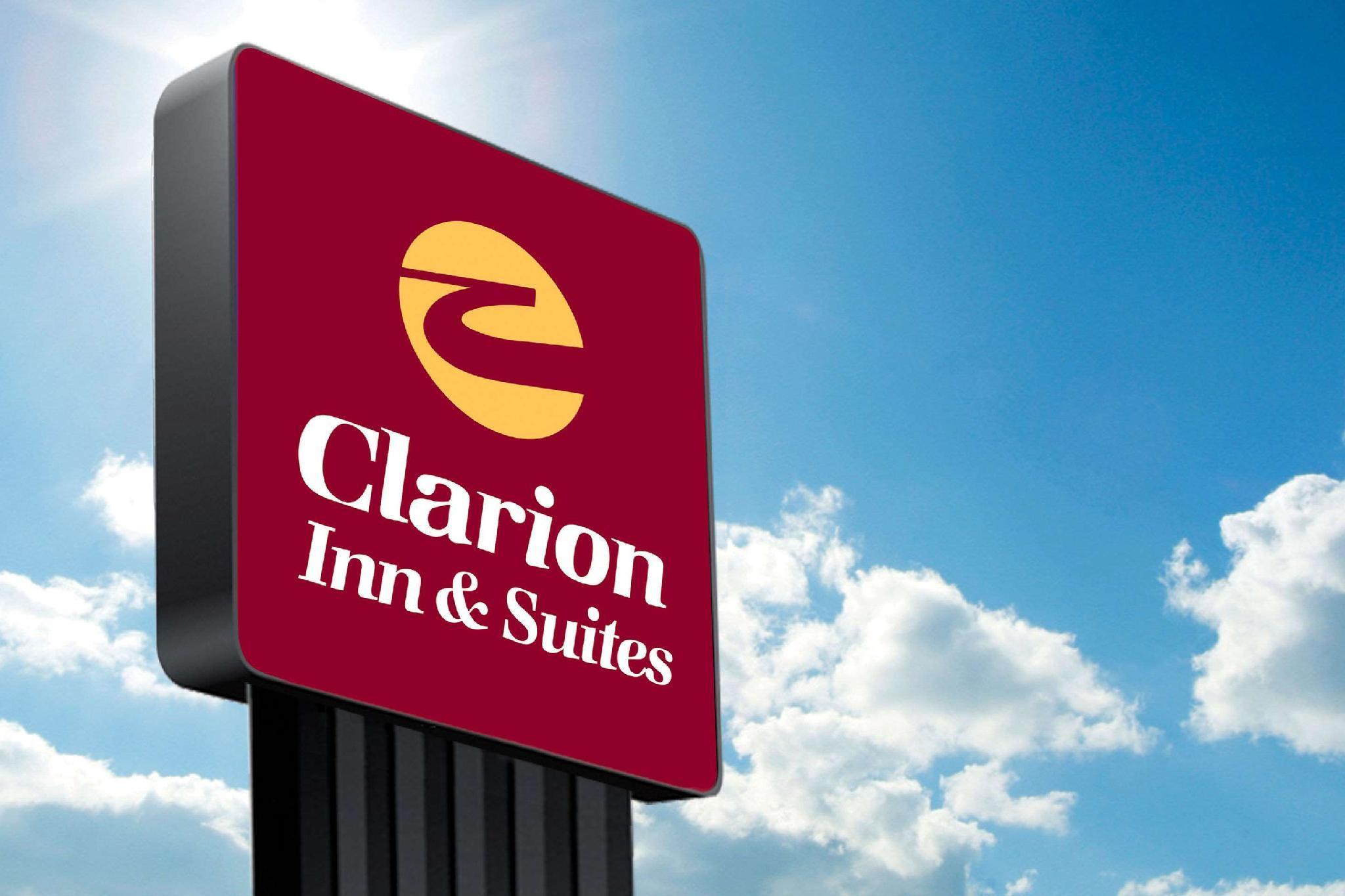 Clarion Hotel Convention Center Jackson Northwest
