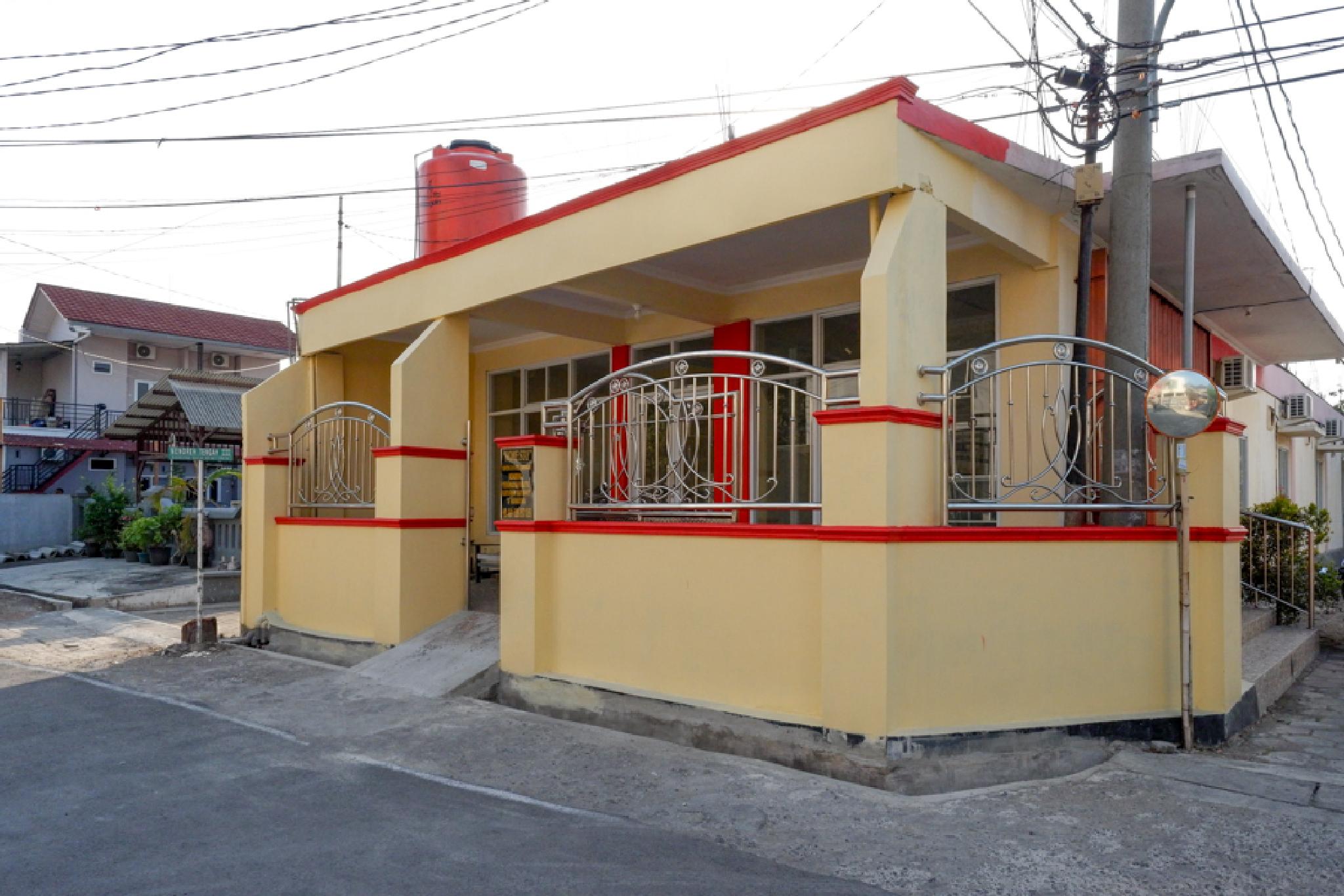 KoolKost Syariah Near Taman Sampangan Semarang