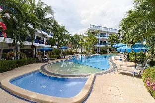 [カマラ]アパートメント(60m2)| 1ベッドルーム/1バスルーム 1 Bedroom Apartment. Walk to Kamala Beach