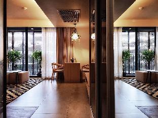 [スクンビット]一軒家(36m2)| 1ベッドルーム/1バスルーム Siam Jungle II Bangkok Center Sukhumvit ASOK