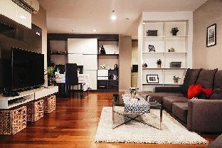 [ラチャダーピセーク]アパートメント(60m2)| 2ベッドルーム/1バスルーム 2 BR IN NEW CBD/POOL,KITCHEN, MRT, Awesome!